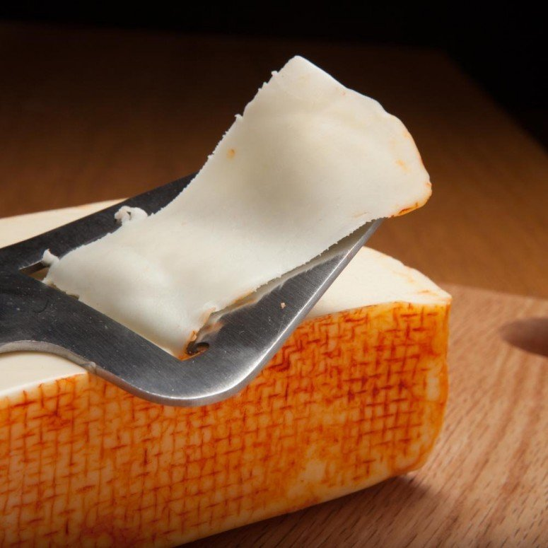 Muenster cheese