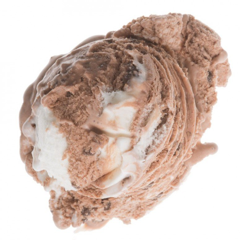 Mallo Cup ice cream