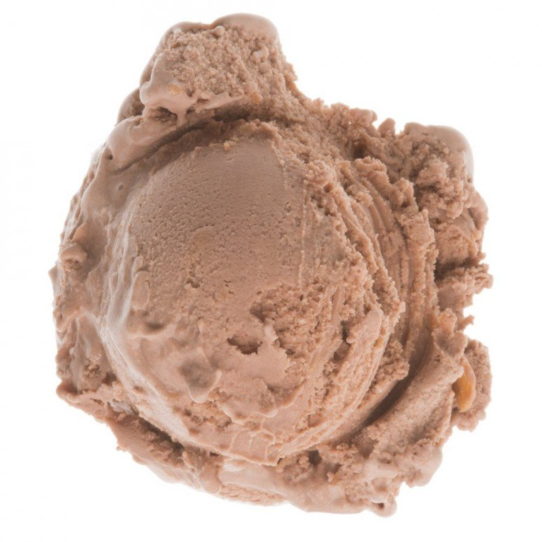 Peanut Butter Cup ice cream