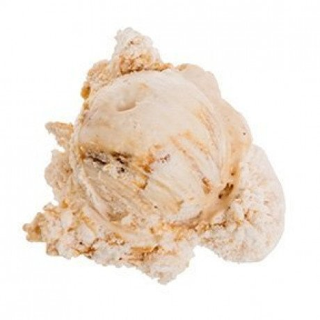 Cinnamon Caramel Apple ice cream
